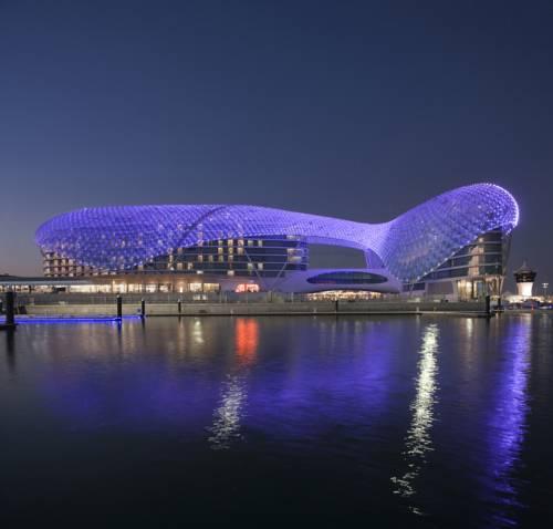 hotel Yas Viceroy Abu Dhabi