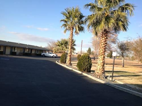 hotel Apple Valley Motel