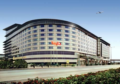 hotel Regal Airport Hotel