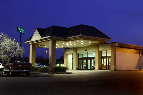 hotel Quality Inn & Conference Center - Springfield
