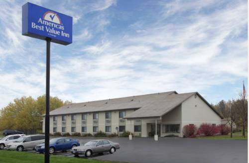 hotel Americas Best Value Inn - Finlayson