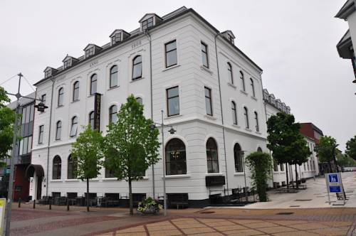 hotel Hotel Phønix Brønderslev