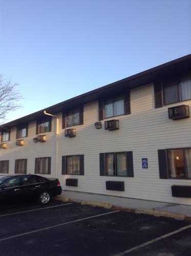 hotel Days Inn Motel Ankeny
