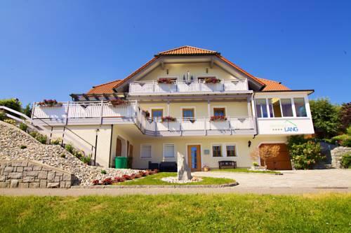 hotel Gästehaus Pension Lang
