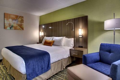 hotel Best Western Plus New Englander - Boston/North