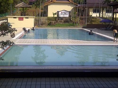 hotel Tanjung Bidara Beach Resort