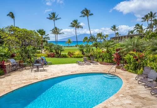 hotel The Mauian Hotel