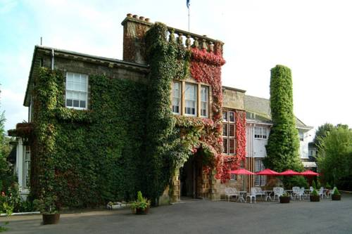 hotel Dalmeny Park Country House Hotel and Gardens