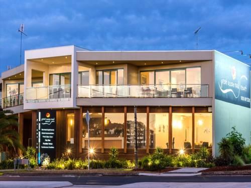 hotel Great Ocean Road Resort