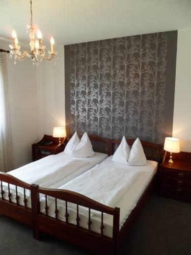 hotel Hotel Geisler