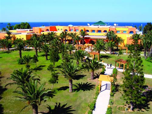 hotel Caribbean World Monastir - All Inclusive