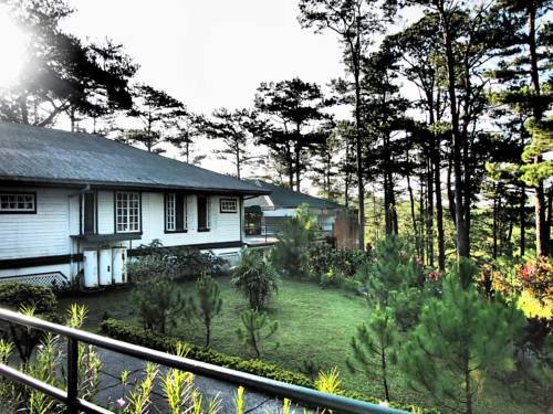 hotel AIM Conference Center Baguio