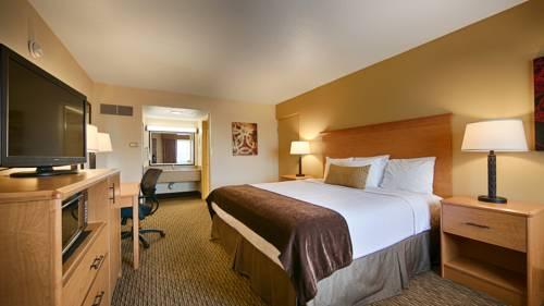 hotel Best Western Winchester Hotel