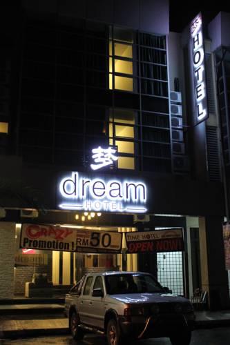 hotel Dream Hotel