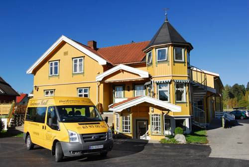 hotel Gardermoen Hotel Bed & Breakfast