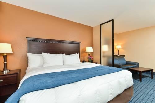 hotel Comfort Suites Beaufort