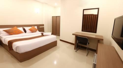 hotel JJ Villa