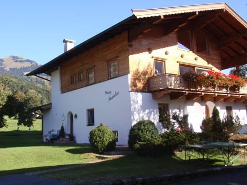 hotel Haus Sandra