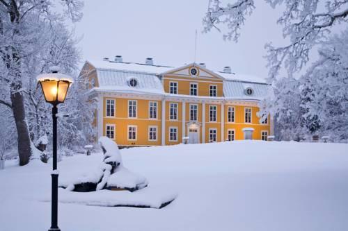 hotel Svartå Manor