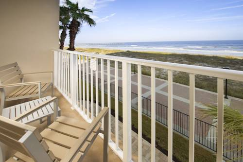 hotel Four Points by Sheraton Jacksonville Beachfront