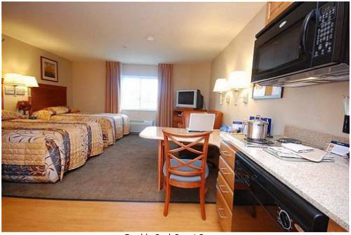 hotel Candlewood Suites-West Springfield
