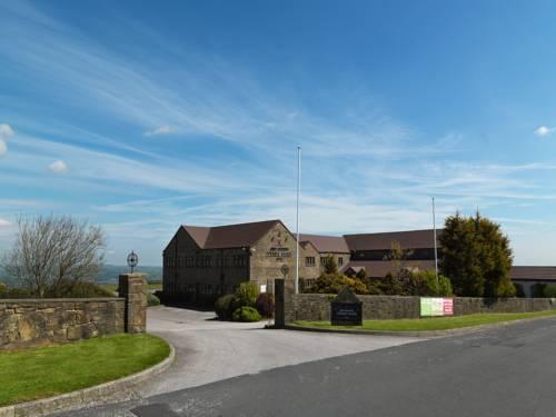 hotel Best Western Pennine Manor