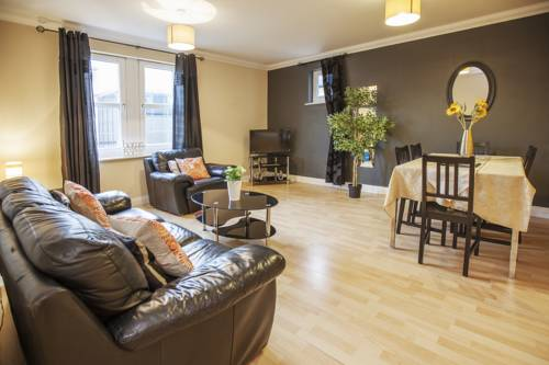 hotel Savvy Serviced Apartments - Clarence House