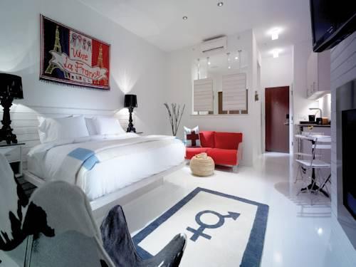 hotel Bungalow Hotel