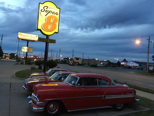 hotel Super 8 Ankeny/Des Moines