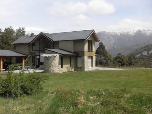 hotel Casa en Arelauquen