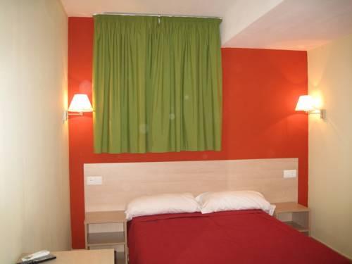 hotel Hostal Ducal