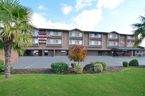 hotel Clackamas Inn and Suites