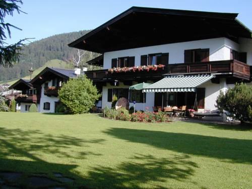 hotel Pension Landhaus Gasteiger