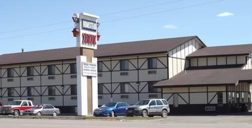 hotel The Homestead Inn and Annex