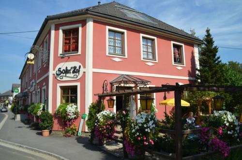 hotel Gasthof Safenhof