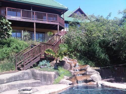 hotel Aloe Ridge Self Catering and B&B
