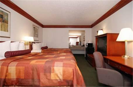 hotel Best Western Inn Decatur