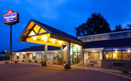 hotel AmericInn Hotel & Suites Chippewa Falls