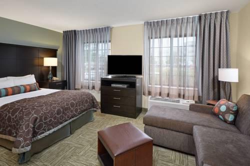hotel Staybridge Suites Glenview