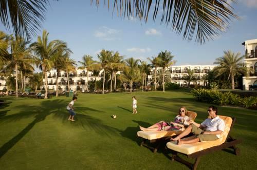 hotel JA Palm Tree Court & Spa