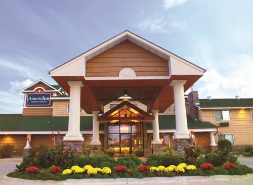hotel AmericInn of Okoboji