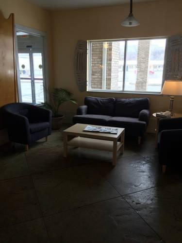 hotel Baymont Inn & Suites Lawrenceburg