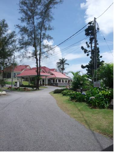 hotel The Regency Jerai Hill Resort