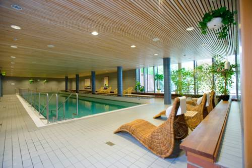 hotel Hotel Kuninkaantie