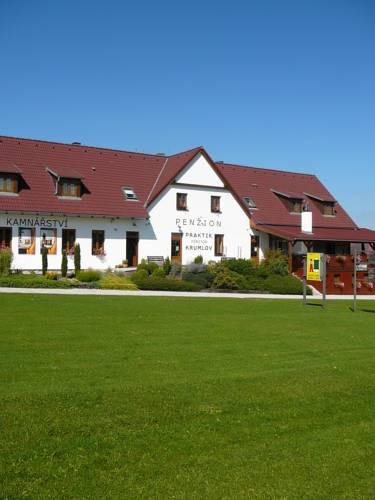 hotel Penzion Praktik Krumlov