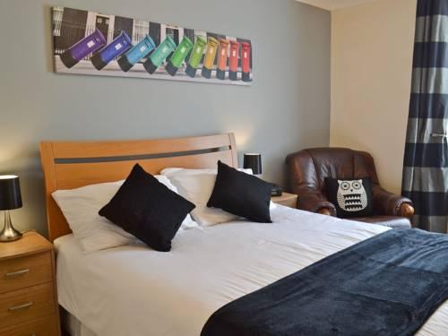 hotel Albert Apartment