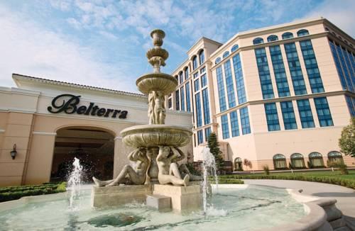 hotel Belterra Casino Resort and Spa