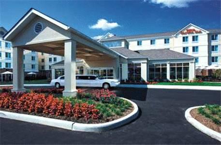 hotel Hilton Garden Inn Melville