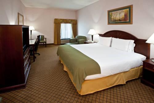 hotel Holiday Inn Express Hotel & Suites Cincinnati Northeast-Milford