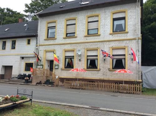 hotel B&B Die Alte Schule